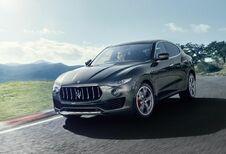 Maserati Levante : nouvel arrêt de la production
