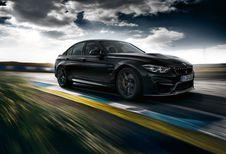 BMW M3 CS : + 10 ch et – 10 kg