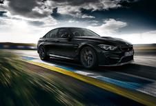 BMW brengt nu ook zijn M3 als snellere CS