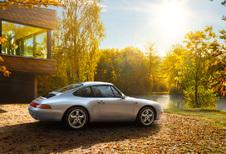 Porsche-antidiefstalsysteem voor oldtimers