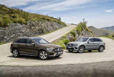 Flinke en wereldwijde groei van Mercedes-verkoop