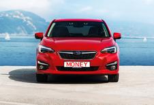Zoveel kost de nieuwe Subaru Impreza