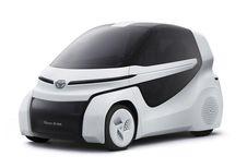 Toyota : pas de voiture autonome sans totale sécurité