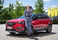 Le plan PACE d'Opel : avenir rentable et électrique