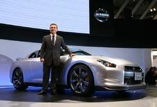 Carlos Ghosn ne croit pas à l'autopartage