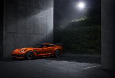 Nieuwe ZR1 is krachtigste Chevrolet Corvette ooit