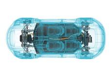 CONFIDENTIEL – Bugatti, Bentley & Lamborghini : Sportives électriques en commun