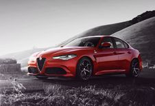 Alfa Romeo : bientôt une Giulia de 350 ch ?