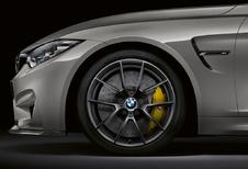 Komt de volgende BMW M3 met xDrive?