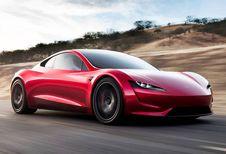 Is nieuwe Tesla Roadster snelste auto ter wereld?