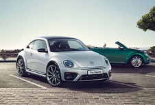 Volkswagen Coccinelle : une nouvelle électrique ?