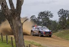 Neuville en Gilsoul vice-kampioen in het WRC 2017