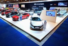 Revivez le Salon de l'Auto 2018 grâce à notre visite virtuelle #1