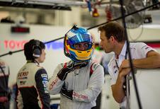 Alonso verkiest Toyota boven Honda