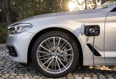 BMW Belux teleurgesteld in nieuwe fiscaliteit