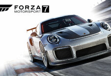 Gametest: Forza Motorsport 7