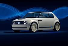 Honda Urban EV : 240 km et 15 minutes de charge