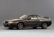 Eigenaars van de R32 Nissan Skyline GT-R hebben een streepje voor