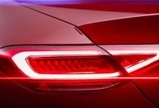 Mercedes CLS 2018 : teaser vidéo