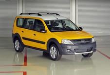 Lada stuurt lading auto's naar Cuba