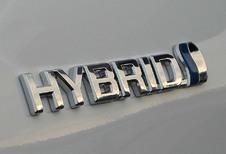 SUV's: Hybride het overwegen waard