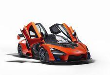 McLaren : des supercars électriques à l'essai