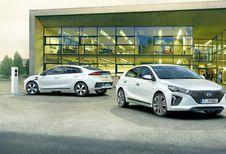 Hybrides rechargeables : nouveau ratio (0,5)