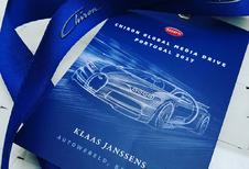 AutoWereld blikt terug op 2017: Klaas Janssens
