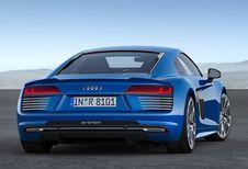 Une Audi sportive électrique en 2020