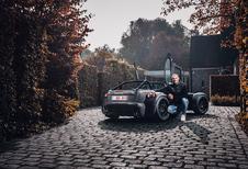 Koop de speciale Donkervoort D8 GTO van Tom Boonen