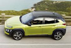 Hyundai-Kia : 14 voitures électriques d'ici 2025