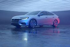 La Honda Insight de retour !