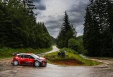 Loeb maakt WRC-comeback met Citroën C3