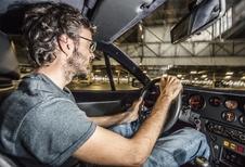 AutoWereld blikt terug op 2017 : Hans Dierckx