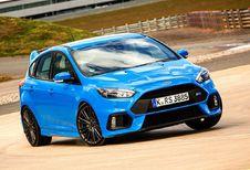 Ford Focus RS : problème de joint de culasse