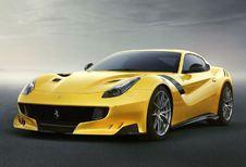 Ferrari: record in zicht voor allereerste F12tdf