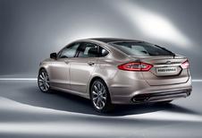 Stuurt Detroit de Ford Mondeo op pensioen?