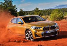 Zoveel kost de nieuwe BMW X2