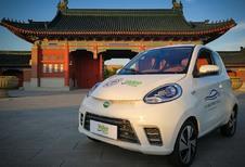 CES 2018 – Valeo: goedkope elektrische auto onder laagspanning