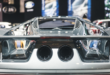 Autosalon Brussel 2018: Fotospecial (Part 3) #1