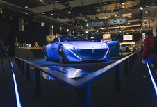 Autosalon Brussel 2018: Fotospecial (Part 4) #1