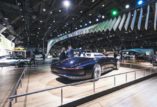 Autosalon Brussel 2018: Fotospecial (Part 5)