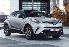 Toyota : fin du Diesel en France aussi
