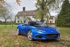 Lotus Evora GT410 Sport: de zoveelste evolutie
