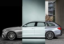 Wie verkocht wereldwijd het meeste premium auto's? Audi, BMW of Mercedes?