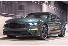 NAIAS 2018 – Ford Mustang Bullitt : Comme dans un film !