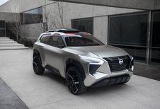 NAIAS 2018 - Nissan Xmotion : un SUV « compact » de plus !
