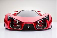 Ferrari bevestigt zowel SUV als elektrische supercar