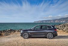 BMW 2018: Updates voor het hele gamma