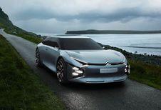 Citroën : une descendante de C6 d'ici 2020